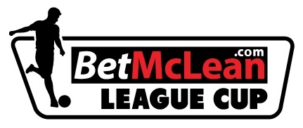 BetMcLean league Cup Logo