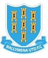 Glenavon v Ballymena Utd off