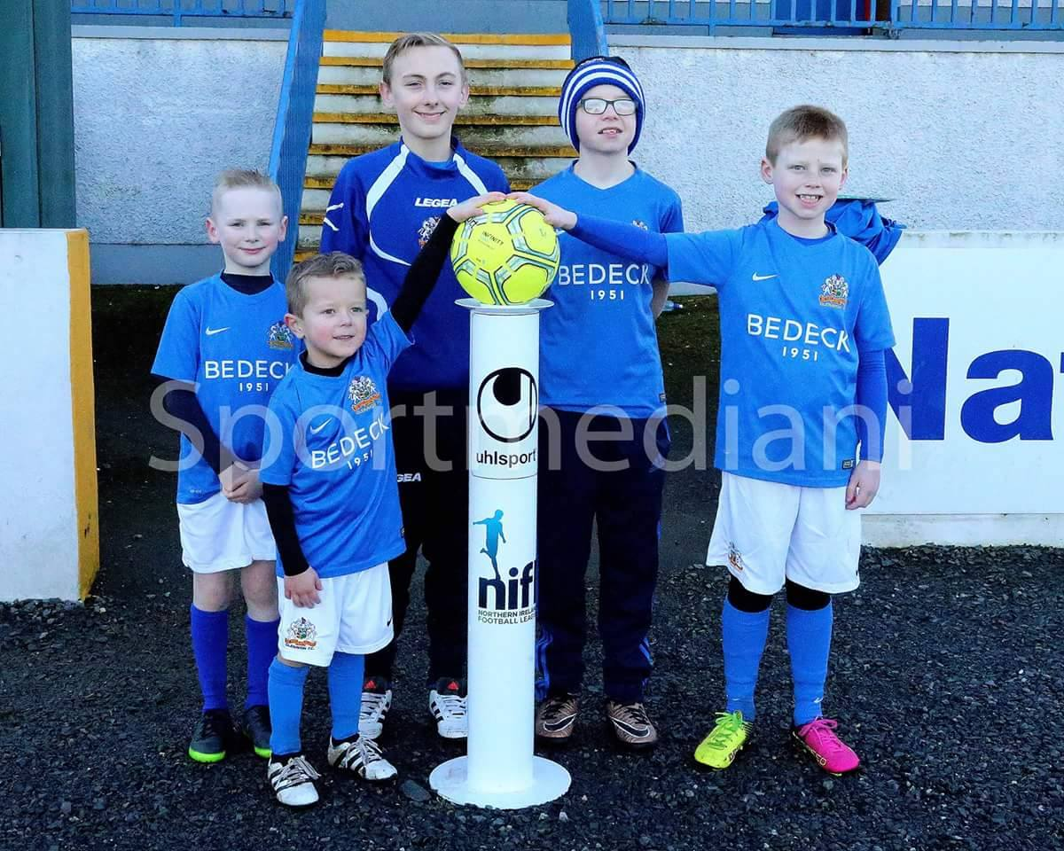 Wanted: Sponsors for Mascots