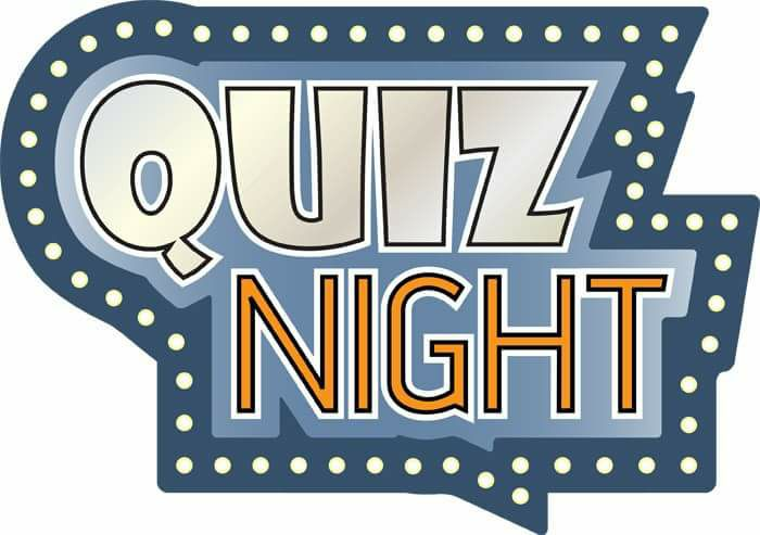 Victoria Glenavon Supporters Club Quiz Night